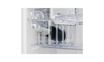 Como instalar geladeira Electrolux – DFN52