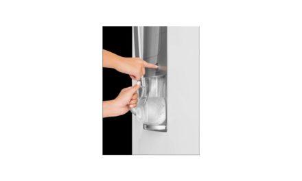Medidas da Geladeira Electrolux 456 litros Frost Free Branco – DFW52