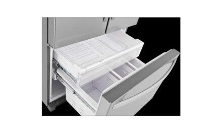 Manual da geladeira Electrolux – FDI90