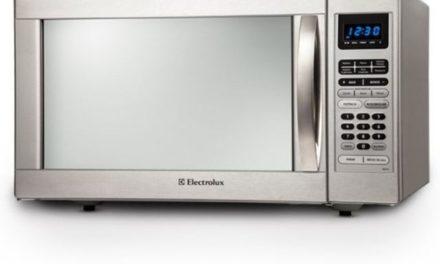 Medidas do Microondas Electrolux 45 litros Espelhada – MEX55
