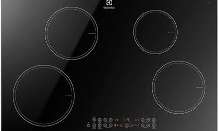Medidas do Cooktop Electrolux de Indução 4 queimadores – IC80