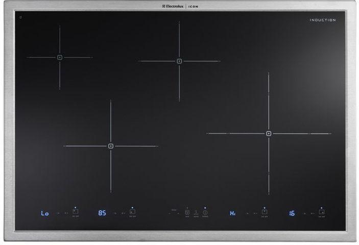 Medidas do Cooktop Electrolux Icon de Indução 4 queimadores - ICI76