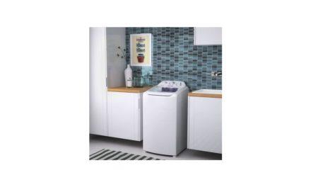 Soluções de problemas da lavadora de roupas Electrolux 8,5Kg – LAC09