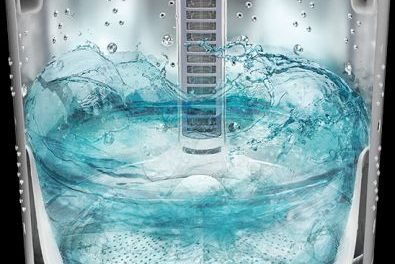 Manual de instruções da lavadora de roupas Electrolux 17 Kg – LAI17