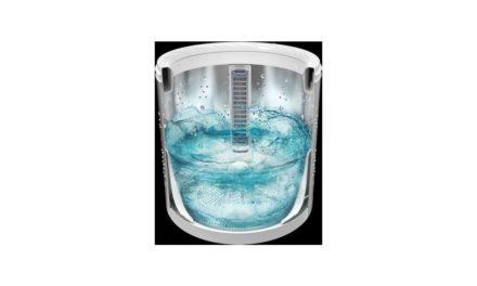 Como instalar lavadora roupas Electrolux 17 Kg – LAI17