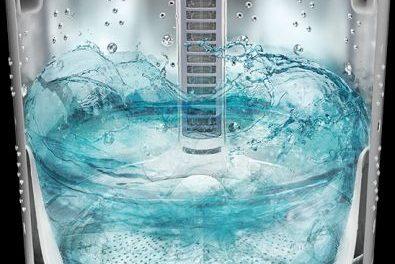 Como limpar a lavadora de roupas Electrolux 17 Kg – LAI17