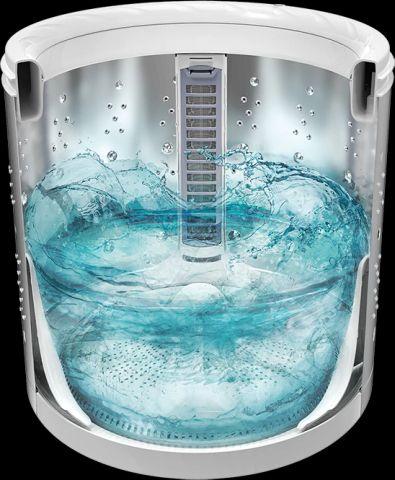 Como Limpar a Máquina de lavar roupas Electrolux Sistema Impeler 17 Kg - LAI17