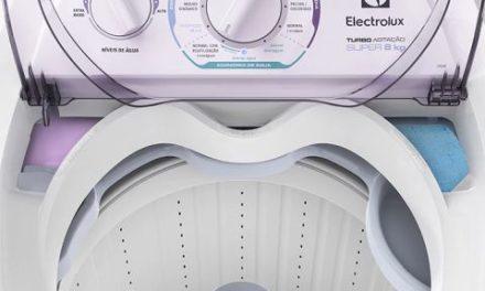 Medidas da Lavadora de Roupas Electrolux 8 Kg Branco – LT08E
