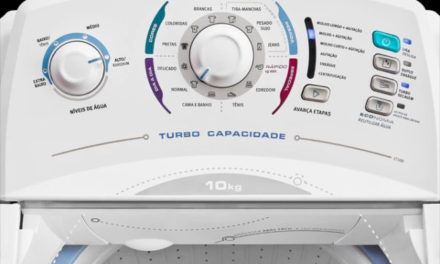 Como usar a Lavadora Electrolux 10Kg Turbo Capacidade – LT10B