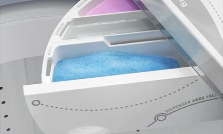 Como limpar a Lavadora de roupas Electrolux 12 Kg Turbo capacidade – LT12B