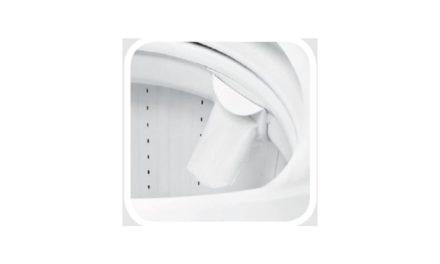 Como limpar a Lavadora de roupas Electrolux 6 Kg – LTD06