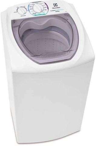 Medidas da Lavadora de roupas Electrolux 6 Kg Turbo Economia - LTD06