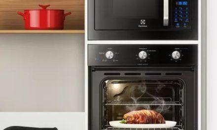 Como descongelar alimentos com microondas Electrolux 28L- MB38P