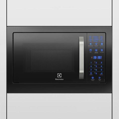 Como utilizar a função grill do Microondas Electrolux 28 litros de embutir - MB38P