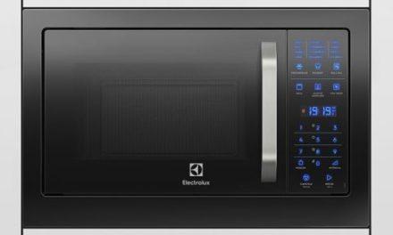 Medidas do Microondas Electrolux 28 litros de embutir com grill – MB38P