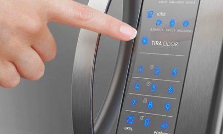 Como descongelar alimentos com microondas Electrolux 31L – ME41X