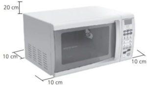Instalação do microondas Brastemp - BMA30
