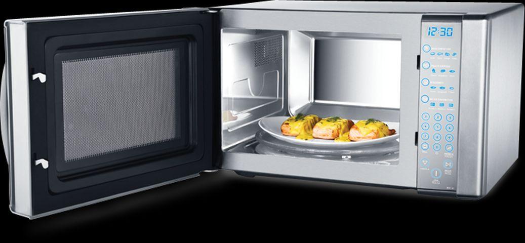 Como utilizar a função grill do Microondas Electrolux 31 litros - MEV41