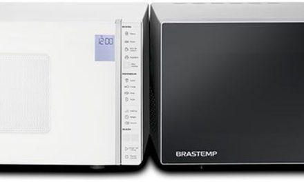 Como ajustar o relógio do microondas Brastemp 32 litros – BMS45