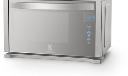 Medidas do Microondas Electrolux 23 litros Total Space – MF33S