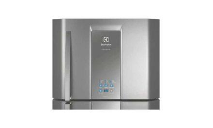 Medidas da Geladeira Electrolux 553 litros Infinity Blue Touch Branco ou inox – DF82