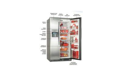 Como usar geladeira Electrolux – SS77X – Parte 2