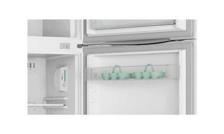 Como ajustar temperatura da geladeira Consul Duplex 450L – CRD48