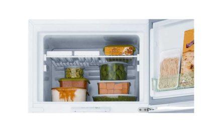 Como limpar geladeira Consul 415 litros – CRD45