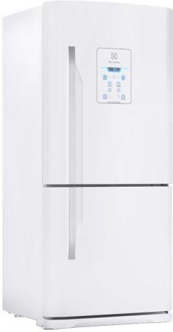 Medidas do Refrigerador Electrolux 598 litros Frost Free Botton Freezer - DB83