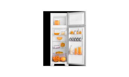 Solução de problemas da geladeira Electrolux 260L – DC35A