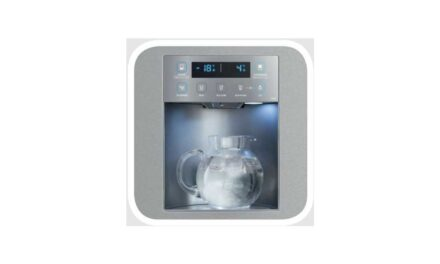 Como instalar geladeira Electrolux – FD90x – parte 2