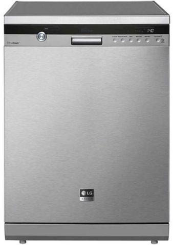 Medidas de Lava Louça LG TrueSteam™ 14 Serviços - D1454TFS