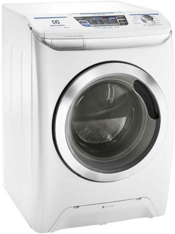 Manual de Instruções da lavadora e secadora Electrolux LSI09
