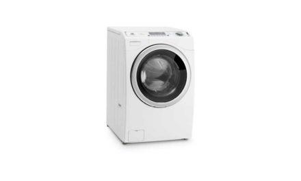 Medidas da Lavadora e Secadora Electrolux Eco Vapor 12 kg – LSE12