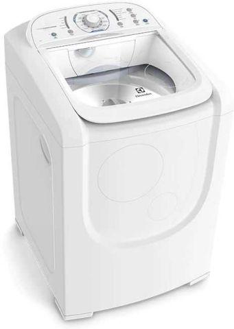 Medidas da Lavadora de roupas Electrolux 15 Kg Turbo Capacidade - LTM15