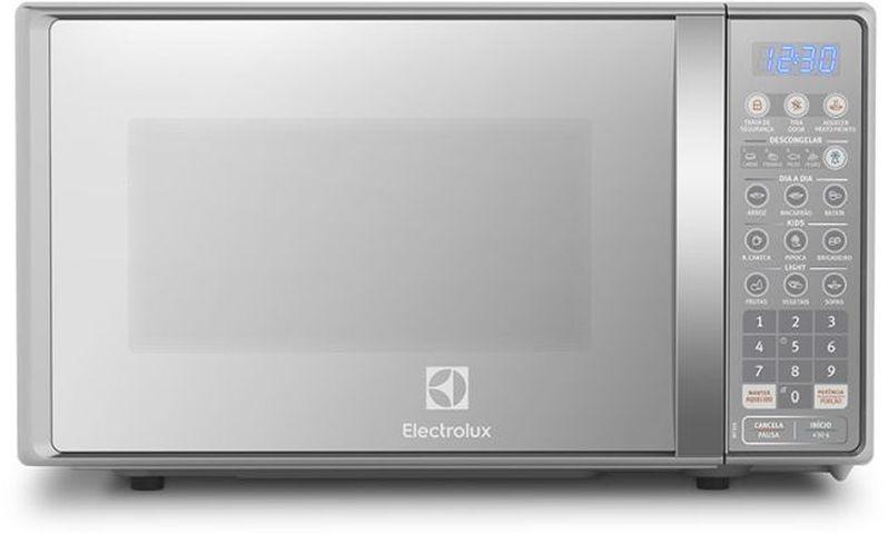 Medidas do Microondas Electrolux Tira Odor 20 litros - MT30S