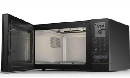 Como ajustar potência do microondas 30L com Grill – BMU45