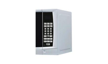 Como ajustar o relógio do Microondas Philco 20 lts Branco – PMS24