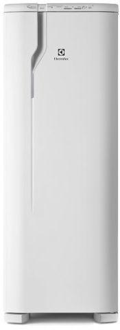 Medidas da Geladeira Electrolux 240 litros Uma porta Degelo prático - RE35