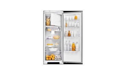 Medidas da Geladeira Electrolux 323 litros Uma porta Branco – RFE39