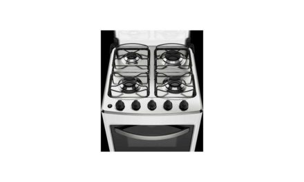Manual de instruções do fogão de piso Electrolux 4 bocas 50SBC