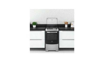 Dicas e conselhos no uso do fogão Electrolux 4 bocas de piso – 52SXC