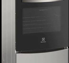 Como usar fogão Electrolux 4 bocas de piso – 52SXC
