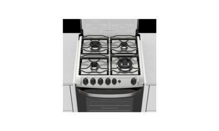 Como limpar fogão Electrolux 4 bocas de embutir – 56EAB