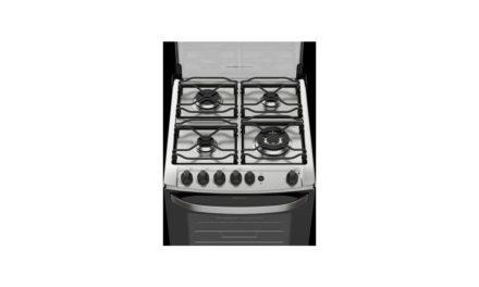 Como limpar fogão Electrolux 4 bocas de piso – 56TAB