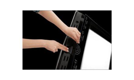 Como acender forno do fogão Electrolux 76GEX