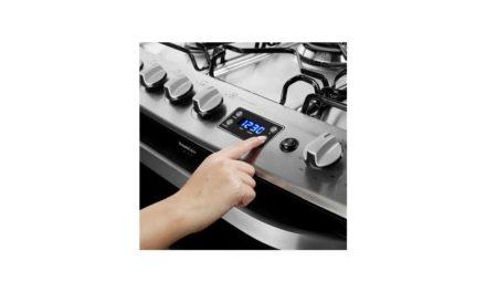 Manual de instruções do fogão de piso Electrolux 5 bocas 76RBD