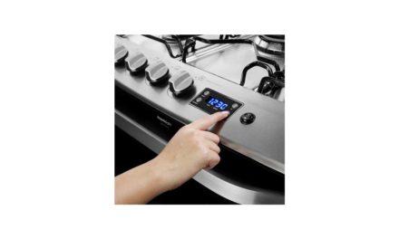 Como instalar o fogão Electrolux 5 bocas – 76RBE – Parte 1