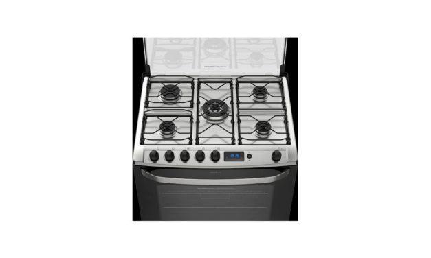 Como limpar fogão Electrolux 5 bocas de piso – 76RBS