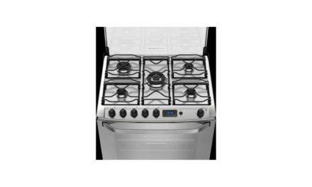 Como usar fogão Electrolux 5 bocas de piso – 76SAS